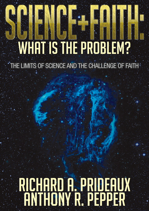 New book on Science and Christian Faith