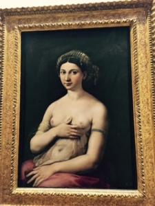Raphael,