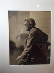 William Yeats