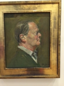 Kenneth Clark who wrote