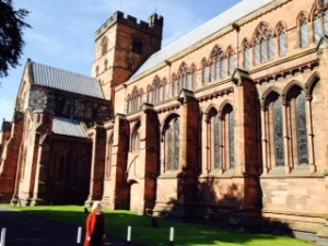 Carlisle cathedral ext 2