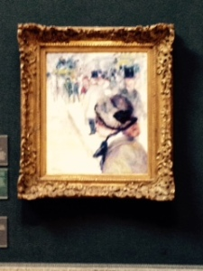 Renoir to die for