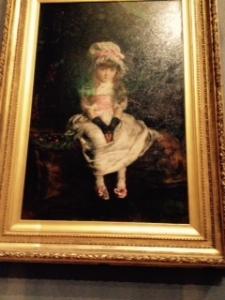 Millais again: