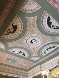 Harewood ceiling 1