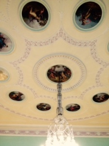 Harewood ceiling 5