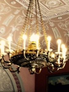 Harewood ceiling 6