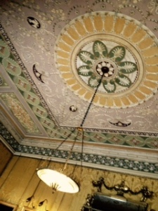 Harewood ceiling 8