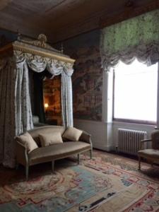 Princess Mary's bedroom