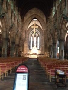 Holyrood St Marys Scottish Episcopal int