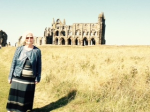 Whitby abbey 9