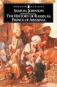 The History of Rasselas Princie of Abissinia
